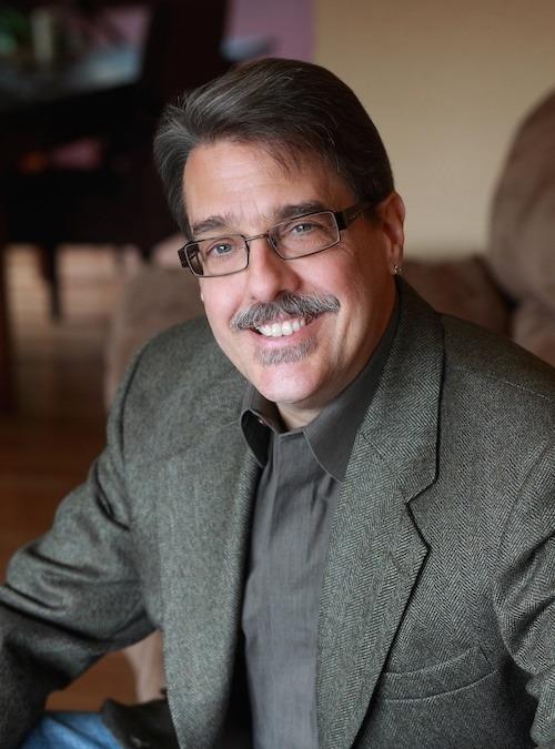 Eric Huffman Therapist Lynnwood WA